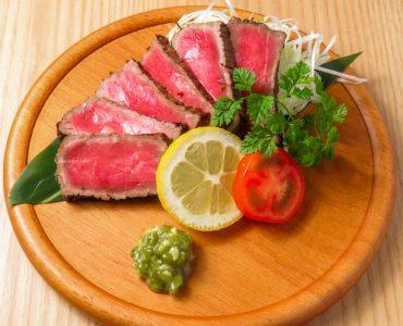 和風バルならではのこだわりお料理をご堪能下さい!
